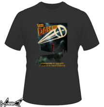 t-shirt THE DARK MERC online