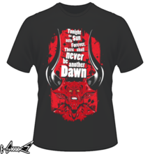 t-shirt #Lord #Darkness  online