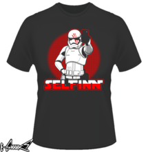 new t-shirt Selfinn