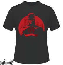 new t-shirt Daredevil