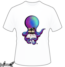 new t-shirt Octopolaroid
