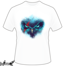 new t-shirt The Fearsome Owl