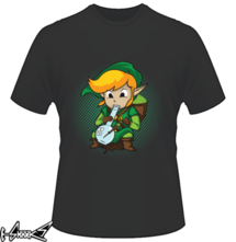t-shirt Legend of Bong online