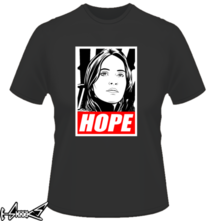 new t-shirt Hope