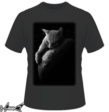 new t-shirt MOONCAT