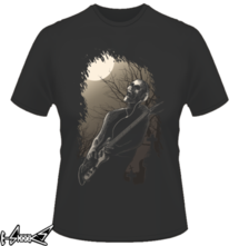 t-shirt Midnight Rock online