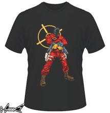 new t-shirt Deadshot