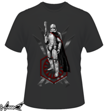 t-shirt CAPTAIN PHASMA online