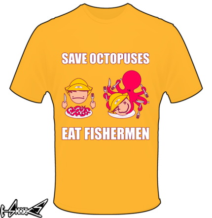 SAVE OCTOPUSES