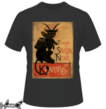 t-shirt Merry Krampus online