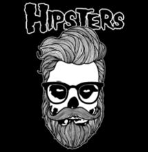 magliette t-sharks.com - Hipsters