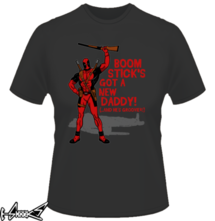 t-shirt New Daddy online