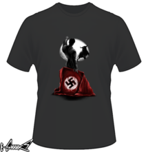 t-shirt Nazi Fighter online