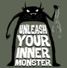 magliette t-sharks.com - Unleash your inner monster