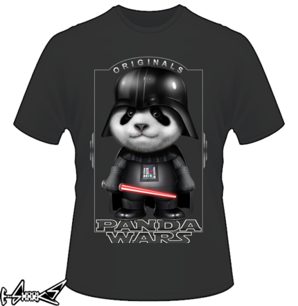 PANDA WARS - ORIGINALS