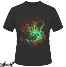 t-shirt Tiger Light online