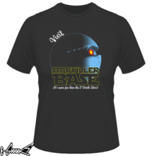 new t-shirt Visit Starkiller Base
