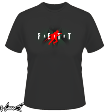 new t-shirt Air Fett