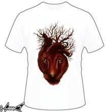 new t-shirt Lioness Heart