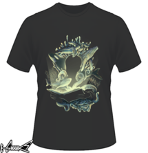 t-shirt Underwater Stories online