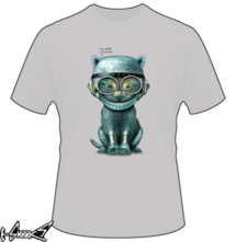 t-shirt I'M STEEL CURIOUS online
