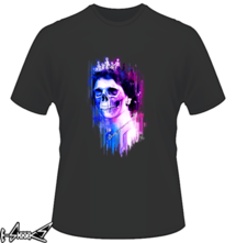 t-shirt Queen of Skulls online