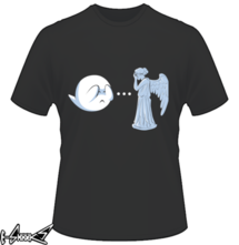 new t-shirt Boo vs Angel